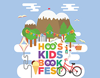 Hoo's Kids Book Fest
