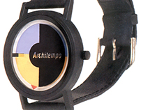 Architempo, The Hological Watch
