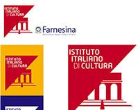 Istituti Italiani di Cultura • Logo contest