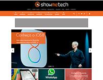 Web Design | Showmetech