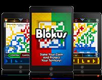 Blokus iOS