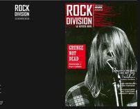 Diseño de Revista - 2010