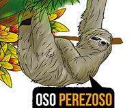 Poroyecto Bosque Seco del Atlantico.