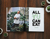 All Yu Can Eat - Lucky Peach