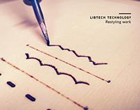 Restyling brand - Libtech