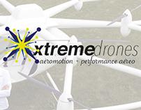 XTREME/drones