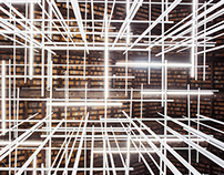 Croatian pavillon at Venice Biennale of Architecture