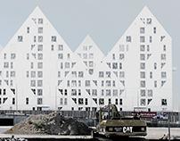 Isbjerget [Iceberg]