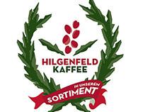 Kaffee Hilgenfeld Siegel 2009