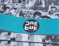TCC | Daebak: O livro do Kpop