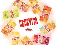 Cedevita packaging redesign proposal