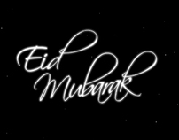 Eid Mubarak greetings from JWT Dubai
