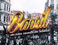 BARRIL (Distribuidora de Bebidas)