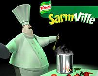 Knorr Sarmville