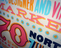Typography Projects 2011