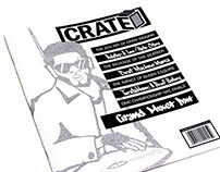 CRATE Turntablism Magazine