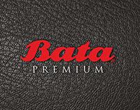 Bata Premium - Packaging Design