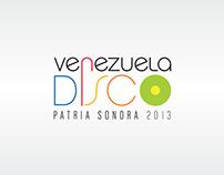 Venezuela Disco. Patria Sonora 2013