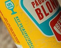 Bent Paddle: Paddle Break Blonde