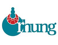 Rhung - Logo Design & Product Photography