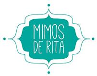 Logótipo - MIMOS DE RITA