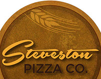 Steveston Pizza