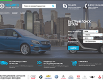 Fix Auto Web Design