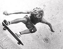 1970's Cali