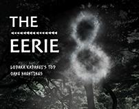 Eerie Eight