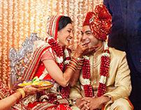 Ruslaan Mumtaz & Nirali Mehta