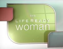 Life Ready Woman