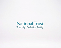 National Trust | D&AD