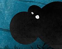 Hippopotamidae Picturebook