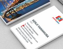 Marketing Design - Pashadelic