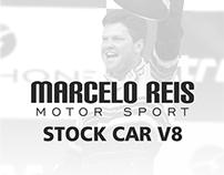 MARCA | Stock Car Brasil V8