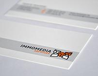 Immomedia Service Branding 2007