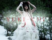 YUKI CHI
