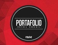 PORTAFOLIO 2014 - Rafael Sánchez