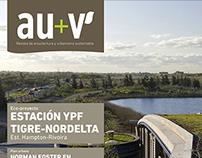 au+v' revista
