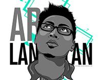 ARIS LANDAYAN