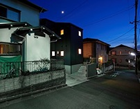 House in Ozenji