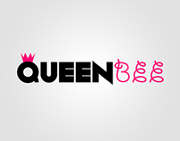 Queen Bee Collection - Logo Design