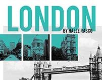 London Creative Journal