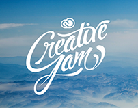 Adobe Creative Jam Winner