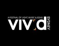 Vivid light festival Sydney 2014 Video