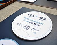 Paola & Piero Wedding Suite