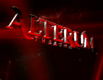 Alterum Intro