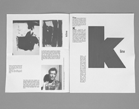 yiho + zak fanzine