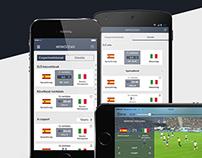MTVA - FIFA WC 2014