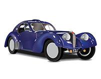 Bugatti - Phase 1